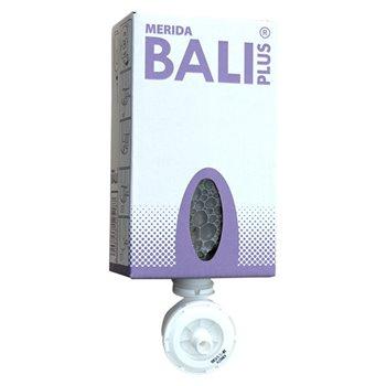 Pěnové mýdlo Merida BALI PLUS mandlovo-višňové, 700 g