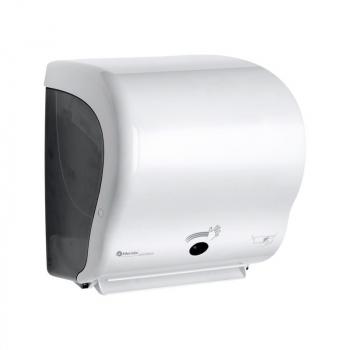 Automatický bezdotykový podavač papírových ručníků MAXI, MERIDA LUX SENSOR CUT