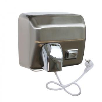 Elektrický sušič /osoušeč/ rukou STARFLOW PLUS matový, s tlačítkem