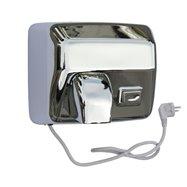 Elektrický sušič /osoušeč/ rukou STARFLOW PLUS lesklý, s tlačítkem