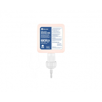Pěnové mýdlo Merida ONE SENSITIVE do dávkovače DEB201, 1000 g