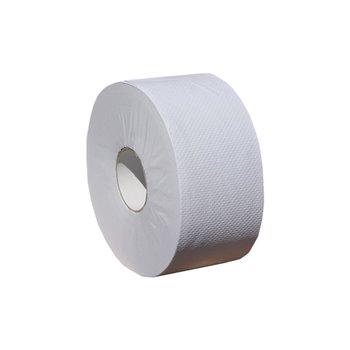 Toaletní papír STANDARD, 19 cm, 110 m, 2 vrstvý, bělost 75%,, (12rolí/balení)