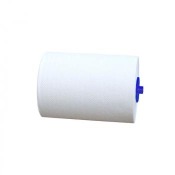 Papírové ručníky v rolích AUTOMATIC MINI,100% celulóza, 3 vrstvé (6 rolí/balení)
