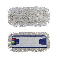 Mop se záložkami STANDARD, bavlna, 40 cm
