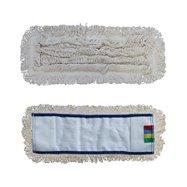 Mop s kapsami STANDARD, bavlna, 40 cm