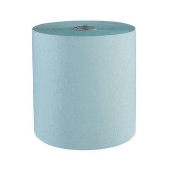 Papírové čistivo univerzální ZELENÉ (2role/balení)
