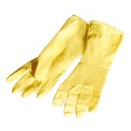 Gumové rukavice - L
