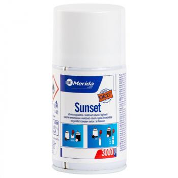 Vůně do osvěžovače vzduchu SUNSET - 243 ml
