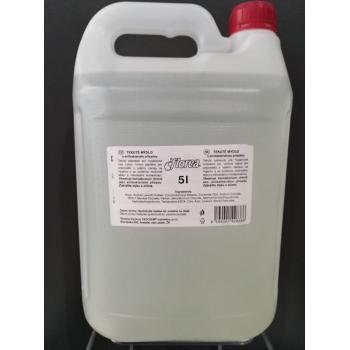 Tekuté mýdlo s antibakteriální přísadou - 5 kg