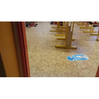Prostředek na leštění podlah Merida EFFECTIN Plus 1l