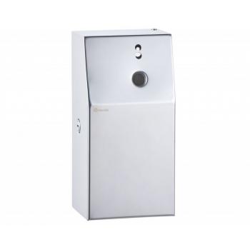 Kryt na elektronický osvěžovač vzduchu STELLA, nerez lesk /GJB701,GJB702/