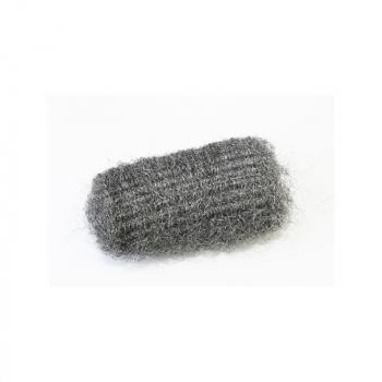 Drátěnka ocelová na silné znečištění, 12 ks / bal.