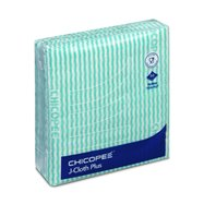 CHICOPEE j-cloth medium utěrka Zelená 50/10