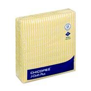 CHICOPEE j-cloth medium utěrka Žlutá 50/10