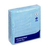 CHICOPEE j-cloth medium utěrka modrá 10/50
