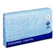 CHICOPEE j-cloth plus utěrka Modrá 50/10