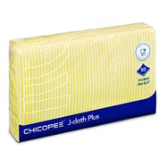 CHICOPEE j-cloth plus utěrka Žlutá 50/10