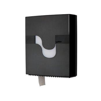 CELTEX zásobník na papírové ručníky v rolích, černý