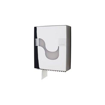 Zásobník na toaletní papír Jumbo, chrom