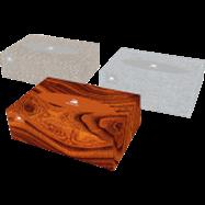 Kosmetické utěrky universal box 1x150