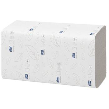 TORK xpress® flushable papírové ručníky multifold
