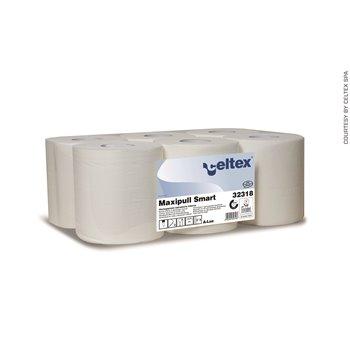 CELTEX papírová utěrka maxipull smart - středové odvíjení