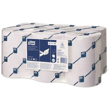 TORK papírové ručníky v roli pro elektronický zásobník – 24,7 cm