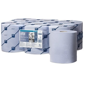 TORK reflex® papírová utěrka plus, m4 systém