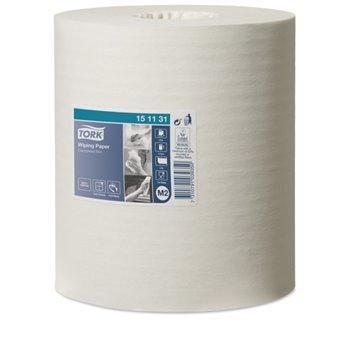 TORK papírová utěrka, m2 systém
