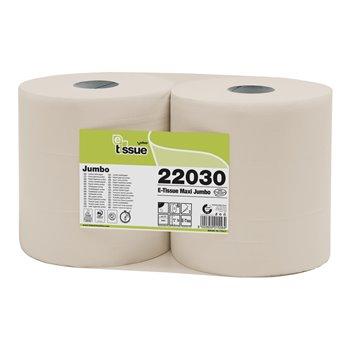 CELTEX Toaletní papír Maxi jumbo, 2v., 6 rolí, 300m, 265mm