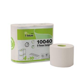 CELTEX COMPACT toaletní papír, návin 44m, 2 vrstvy, 4 role