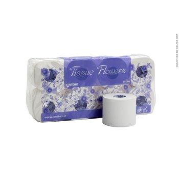 CELTEX toaletní papír - flowers