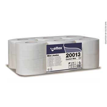 CELTEX toaletní papír mini jumbo comfort 185mm