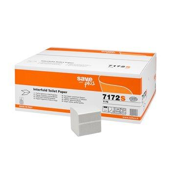 CELTEX skládaný toaletní papír 225x40