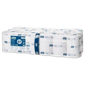 TORK mid - size bezdutinkový toaletní papír
