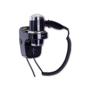 Fén pistolový AlDA Vision 1800 B, černá/chrom