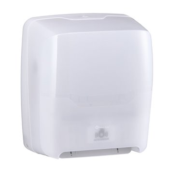 Automatický bezdotykový podavač papírových ručníků MERIDA Hygiene CONTROL - Bluetooth