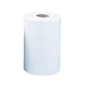 Papírové ručníky v roli, 2 vrstvy, návin 65 m
