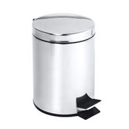 Odpadkový koš 3L, nerez lesk