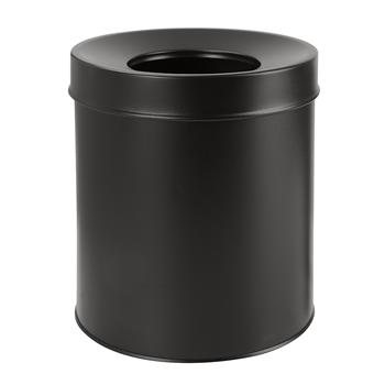 Odpadkový koš do pokoje 7,5 L černý