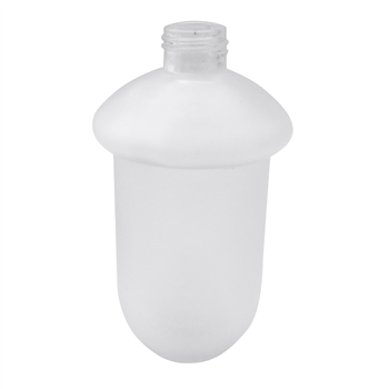ALFA: Sklo pro dávkovač tekutého mýdla 230 ml