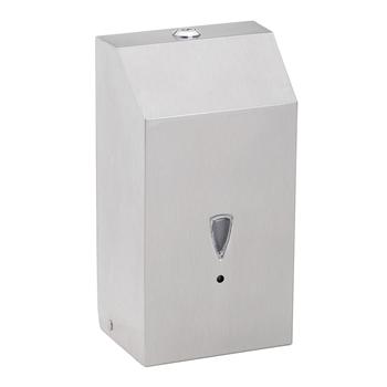 Automatický dávkovač tekutého mýdla nebo dezinfekčního gelu