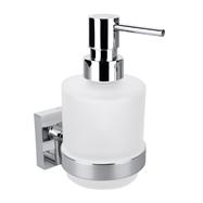 BETA: Dávkovač tekutého mýdla 200ml, sklo MINI