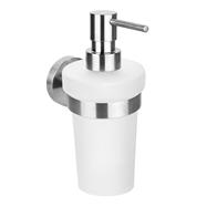NEO: Dávkovač tekutého mýdla 230ml, sklo