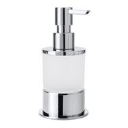 OMEGA: Dávkovač tekutého mýdla 200ml, na postavení