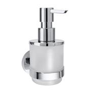 OMEGA: Dávkovač tekutého mýdla 200ml, plastová pumpička