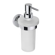 OMEGA: Dávkovač tekutého mýdla 230ml, sklo