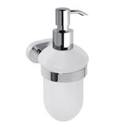 OVAL: Dávkovač tekutého mýdla 200ml
