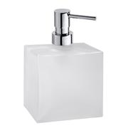 PLAZA: Dávkovač tekutého mýdla 230ml, na postavení