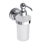 RETRO chrom: Dávkovač tekutého mýdla 230ml